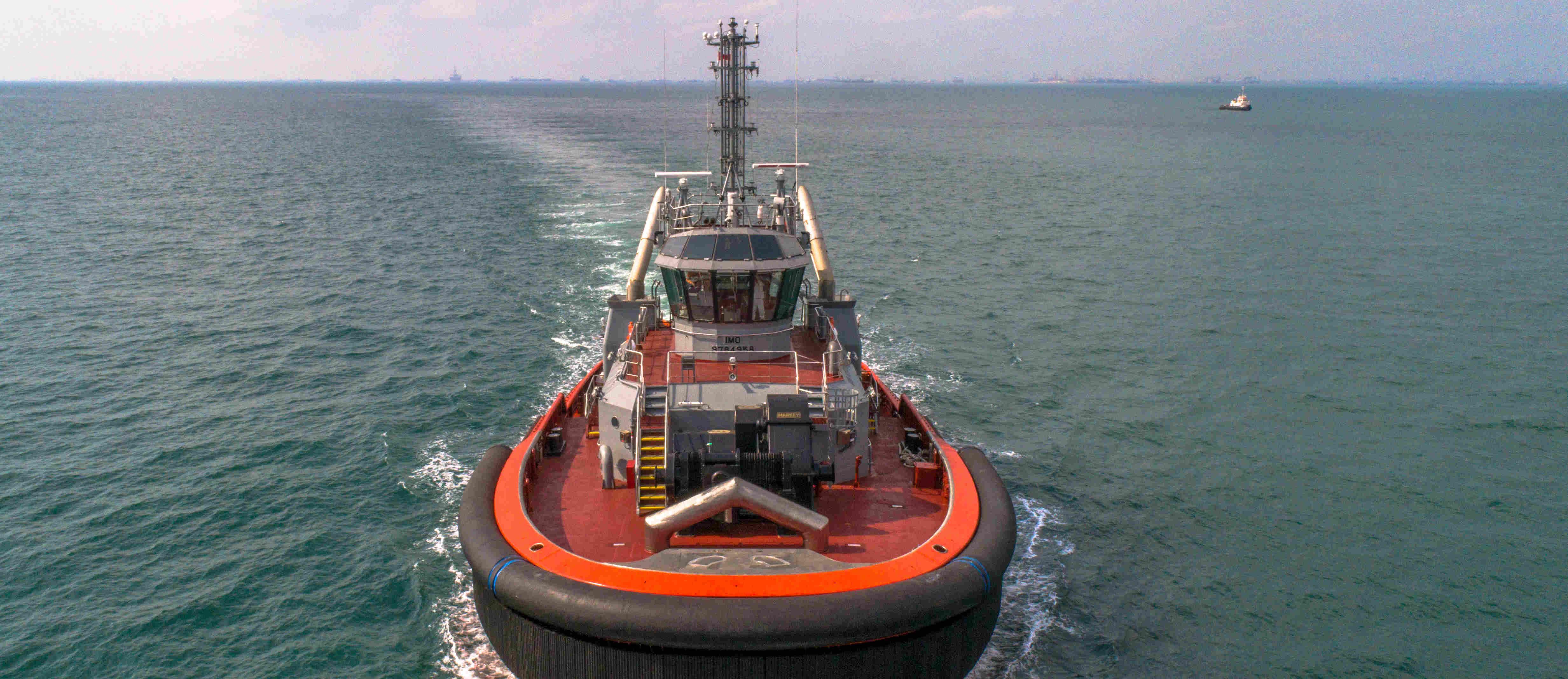 ASL Marine Holdings Ltd